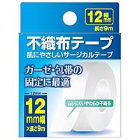 東洋化学 ケアフアスト 不織布テープ 12mm×9m ×240個【イージャパンモール】