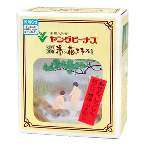 KSイヅミ ヤングビーナス720g入浴剤 ×16個【イージャパンモール】