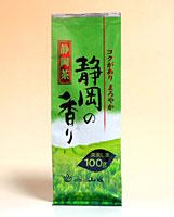 ★まとめ買い★ 山城物産 静岡の香り 100g ×20個【イージャパンモール】