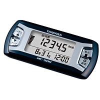 山佐時計計器 山佐 活動量計(マイカロリー) MC-500 ネイビー ×120個【イージャパンモール】