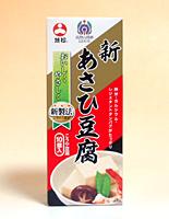 ★まとめ買い★ 旭松 新あさひ豆腐165g10個 ×30個【イージャパンモール】