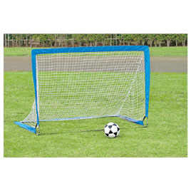 【キャッシュレス5%還元】ポップアップサッカーゴール【返品・交換・キャンセル不可】【イージャパンモール】