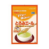 和光堂 とろみエール 450g/介護食 とろみ調整 ×6個【イージャパンモール】