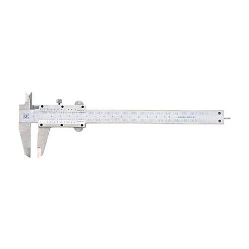 【キャッシュレス5%還元】新潟精機 LRノギス 測定範囲0-150mm 1本