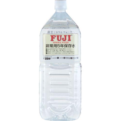 冨士ミネラルウォーター 非常用保存飲料水5年保存 2L 1セット(30本) 2L ペットボトル 1セット(30本), フラワーアトリエ 仁:8251c04f --- ww.thecollagist.com