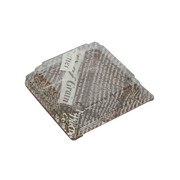 ユニコン LS-84-10茶英字 (1000枚)【イージャパンモール】