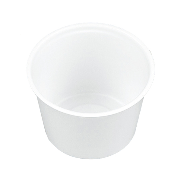 UFカップ90-240ホワイト本体 (2000枚)【イージャパンモール】
