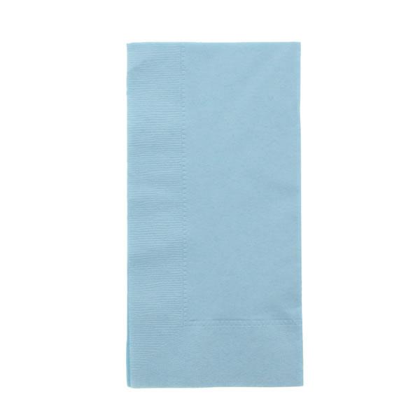 45cm 2plyナフキン ブルー (2000枚)【イージャパンモール】