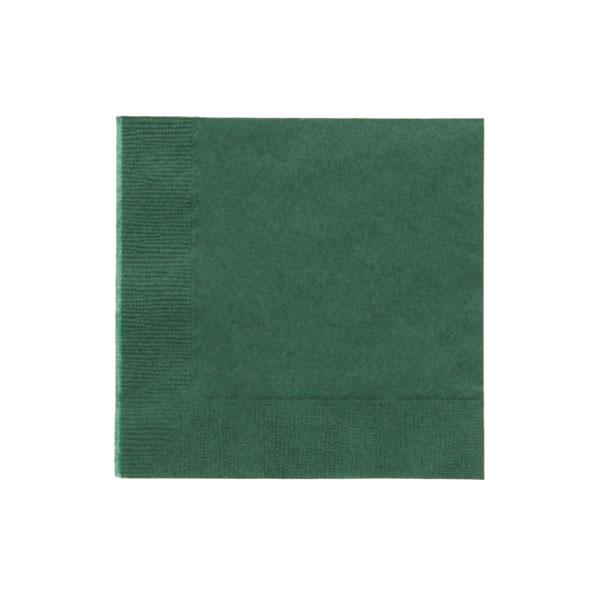 25cm 2plyナプキン イタリアングリーン (3000枚)【イージャパンモール】