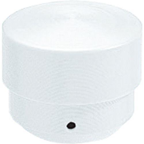【キャッシュレス5%還元】オーエッチ工業 ショックレスハンマー(無反動)替えヘッド8ポンド 白 1個