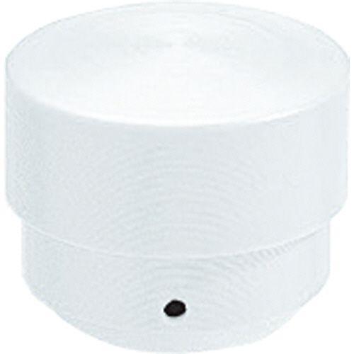 【キャッシュレス5%還元】オーエッチ工業 ショックレスハンマー(無反動)替えヘッド12ポンド 白 1個