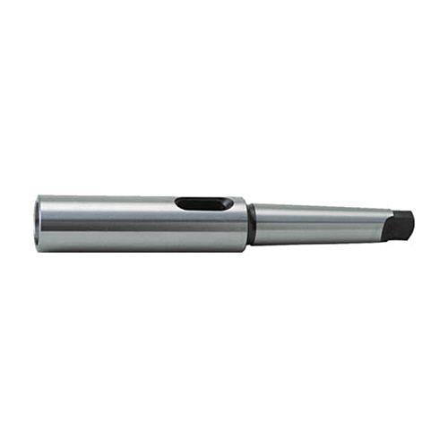 【キャッシュレス5%還元】TRUSCO ドリルソケット 焼入研磨品 内径MT-4-外径MT-3 1本