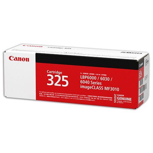 【キャッシュレス5%還元】【送料無料】【法人(会社・企業)様限定】CANON トナーカートリッジ325 CRG-325 1個