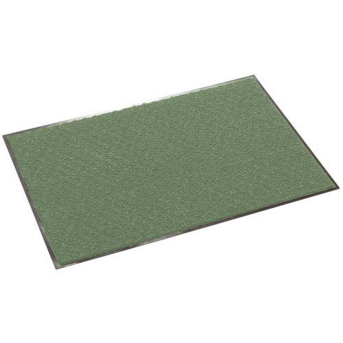 【キャッシュレス5%還元】テラモト ニューリブリードマット 900×1500mm グリーン 1枚
