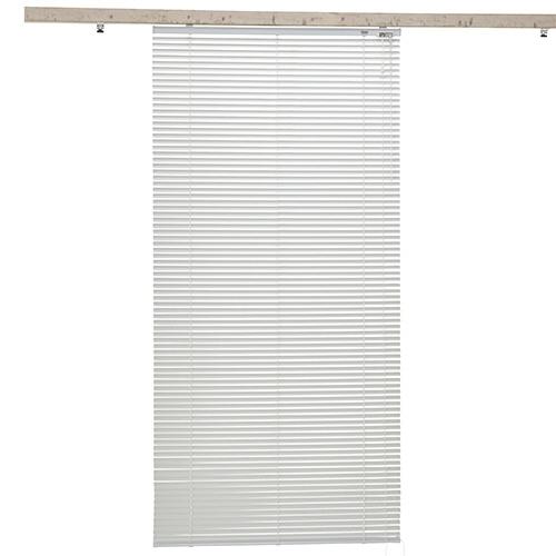 【キャッシュレス5%還元】トーソー アイライフ遮熱ブラインド 幅880×高さ1830mm ホワイト 1台