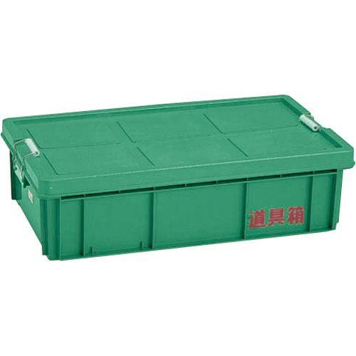 リス興業 道具箱 60L 826×480×227mm 1個
