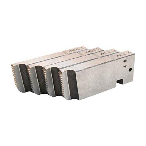 MCCコーポレーション パイプマシン用チェーザ 手動、自動兼用切上2・1/2-3 1セット