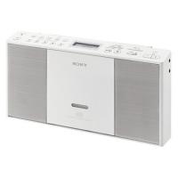 魅力的な SONY CDラジオ CDラジオ SONY 1台 ホワイト 1台, かぐ屋:aa0afe1e --- portalitab2.dominiotemporario.com