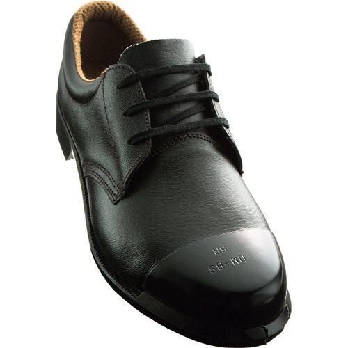 【キャッシュレス5%還元】シモン 安全靴 短靴 27.0cm 1足