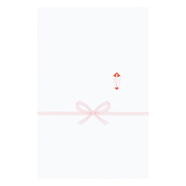 G240T ギフト用のし袋 A4判 (10パック)【イージャパンモール】