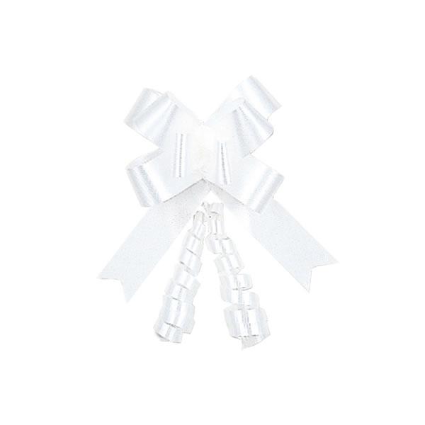 リボンボウ ホワイト 15MM (20箱)【イージャパンモール】