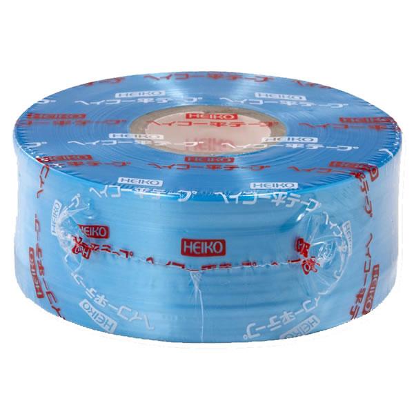 【キャッシュレス5%還元】ヘイコウ 平テープ 水 (30巻)【イージャパンモール】