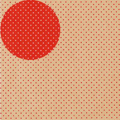 【キャッシュレス5%還元】ホウソウシ ピンドットR (1000枚)【イージャパンモール】