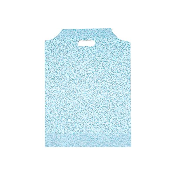 【キャッシュレス5%還元】ハンディB スパタ ブルー S (1000枚)【イージャパンモール】