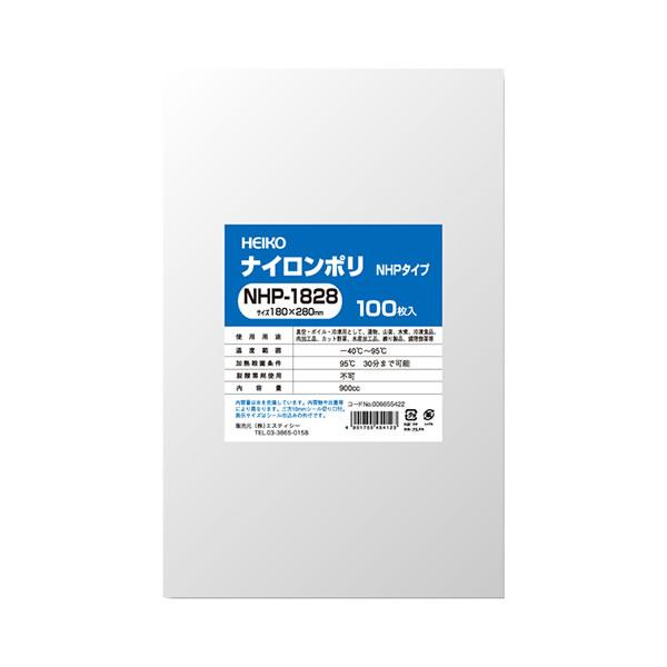 ナイロンP NHP-1828 (2400枚)【イージャパンモール】