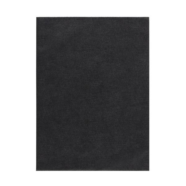 【キャッシュレス5%還元】NノンパピエBAG 黒 29-40 (500枚)【イージャパンモール】