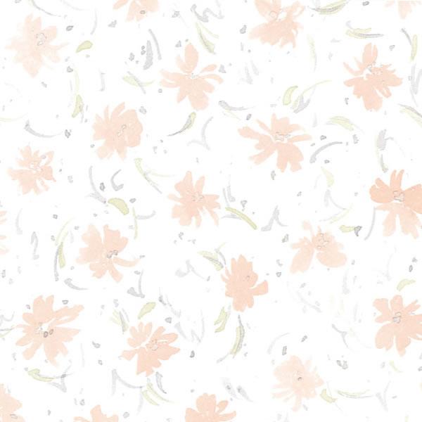 包装紙 FWE-003 ピンク (500枚)【イージャパンモール】