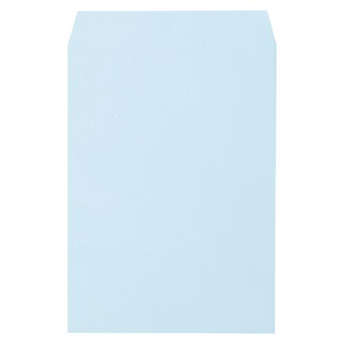 ★まとめ買い★壽堂紙製品 角2ハーフトーン99透けないカラー封筒 31498 ×5個【返品・交換・キャンセル不可】【イージャパンモール】