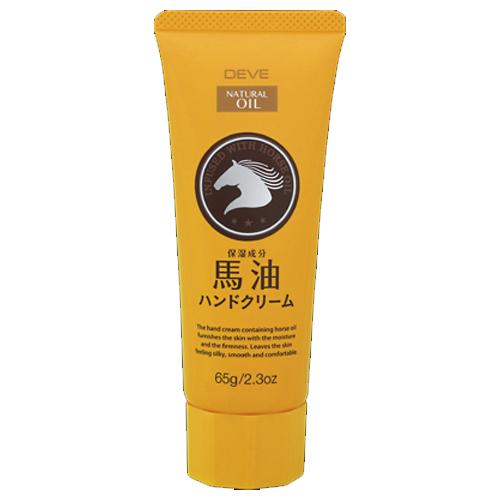 熊野油脂(株) ディブ 馬油ハンドクリーム 65g ×96個【イージャパンモール】