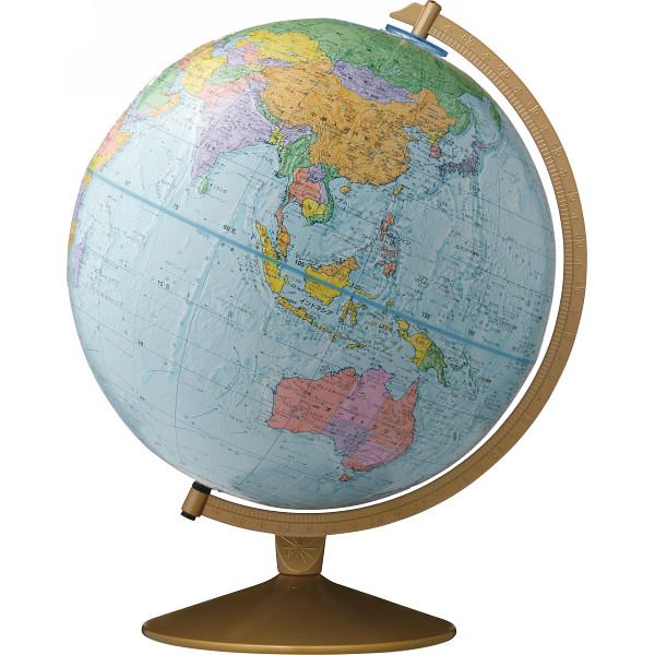 【送料無料】リプルーグル地球儀 エクスプローラ型 日本語版 ミズイロ 30570【代引不可】【ギフト館】