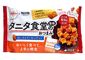 【キャッシュレス5%還元】栗山 タニタ食堂監修のおつまみ 84g【イージャパンモール】