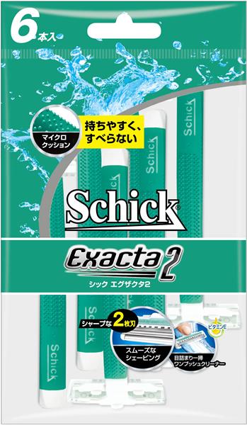 シック・ジャパン エグザクタ26本入 ×144個【イージャパンモール】