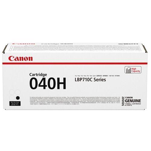 CANON トナーカートリッジ040H BK CRG?040HBLK ブラック 大容量 1個