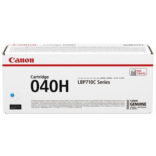 CANON トナーカートリッジ040H C CRG?040HCYN シアン 大容量 1個