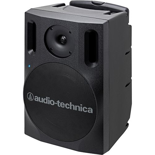オーディオテクニカ デジタルワイヤレスアンプシステム(ワイヤレスレシーバー2系統内蔵) 1台