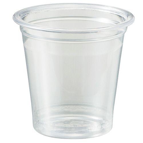 尚美堂 フジ 1オンスプラカップ 30ml 1セット(5000個:100個×50パック)
