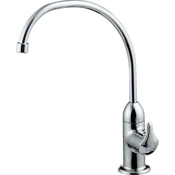 【キャッシュレス5%還元】カクダイ 721-003 浄水器用元止め水栓 721-003【イージャパンモール】
