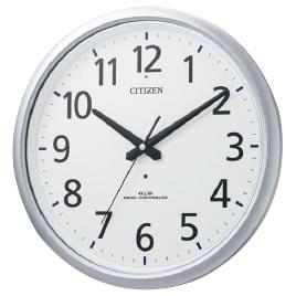 【キャッシュレス5%還元】電波時計スペイシーアクア493【返品・交換・キャンセル不可】【イージャパンモール】