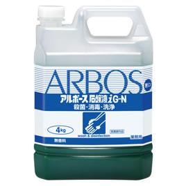 アルボース石鹸液iG-N18kg【返品・交換・キャンセル不可】【イージャパンモール】