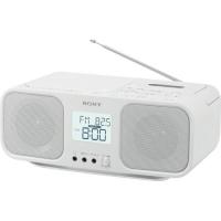 【送料無料】【法人(会社 1台・企業)様限定】SONY CDラジオカセットレコーダー ホワイト 1台, MARUI:ecd8959d --- ww.thecollagist.com