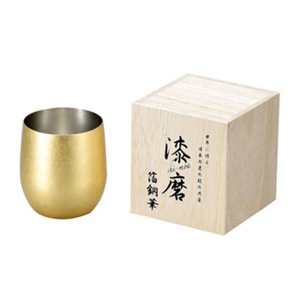 CNS-D801 箔銅華 ロックカップ 340ml CNS-D801【イージャパンモール】