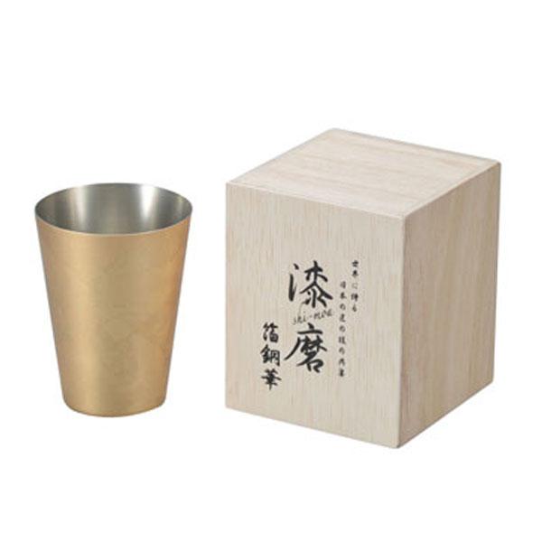 【キャッシュレス5%還元】CNS-T801 箔銅華 タンブラー 350ml CNS-T801【イージャパンモール】
