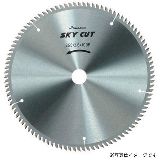 【キャッシュレス5%還元】AL-38080 SKY-スカイカット (アルミ用) AL-38080【イージャパンモール】