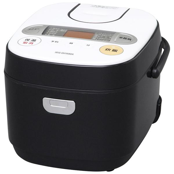 【送料無料】米屋の旨み 銘柄炊き ジャー炊飯器(5.5合) RC-MA50-B【代引不可】【ギフト館】