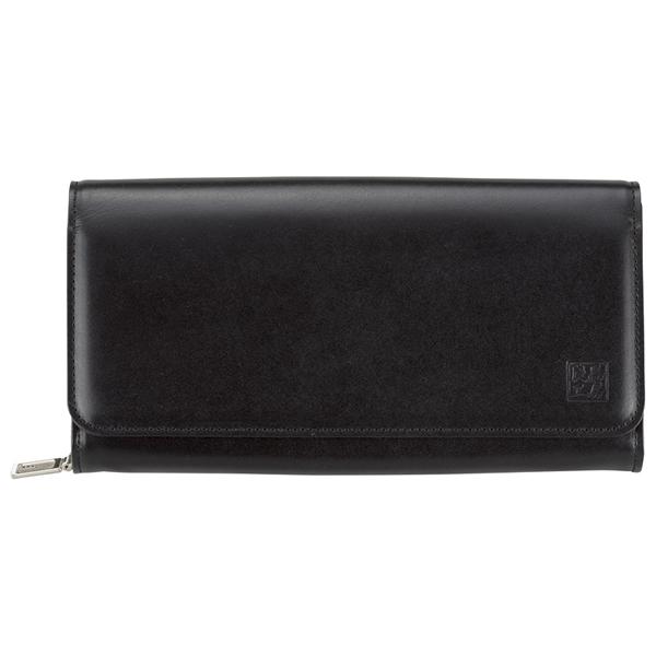【送料無料】良品工房 日本製牛革ジャバラ財布 K18-243【代引不可】【ギフト館】