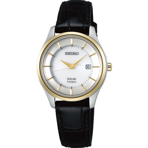 ソーラー腕時計 STPX044【代引不可】【ギフト館】 【送料無料】セイコーセレクション レディース